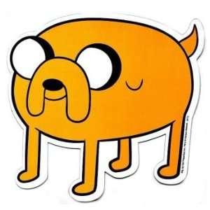 Adventure Time Jake Magnet