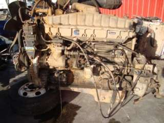 CAM ENGINE * SN 11092090 CPL 0529 * LISTING IS FOR COMPLETE ENGINE