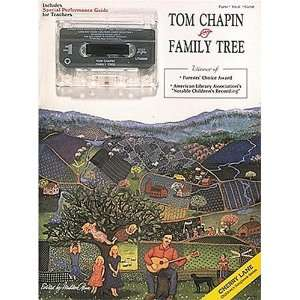 Tree (Childrens Songbook Series) (9780895248411): Tom Chapin: Books
