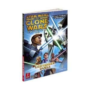 Star Wars Clone Wars Lightsaber Duels and Jedi Alliance