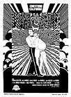 42nd street bebe daniels musical movie poster print 27 returns