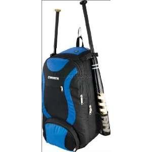 Worth TBBACK Large Backpack Travel Bag Royal Sports