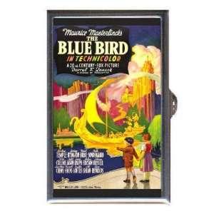 SHIRLEY TEMPLE BLUE BIRD 1939 Coin, Mint or Pill Box Made