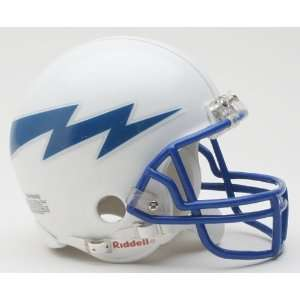 Riddell Mini Replica Helmet   Air Force Falcons