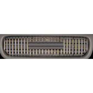 Grille Insert   Stainless, for the 2000 Ford Expedition Automotive
