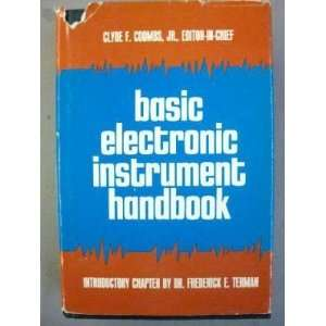Electronic Instrument Handbook (9780070126152): Clyde F. Coombs: Books