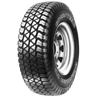 Goodyear Wrangler TD Tire 265/75 16