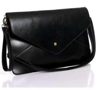 2012 Bag Womens Handbag envelope Oversized clutch Shoulder Hand Tote