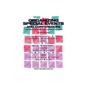 Organizing Special Events &_Conferences :: A Practical