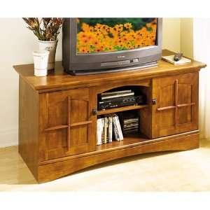 Bradford Entertainment Credenza: Furniture & Decor