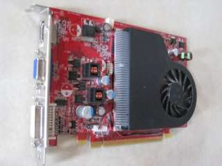 HP NVIDIA GEFORCE 9500GS 512MB PCI Express Video Card