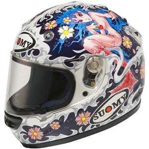 Suomy Vandal Dream Helmet   Large/   Automotive