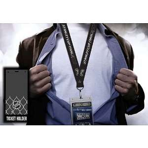 Thats My Ticket NHL 2010 Stanley Cup Finals Lanyard