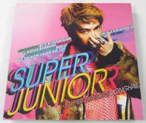 Super Junior   Mr.Simple (Vol.5 version A) (CD+Poster)
