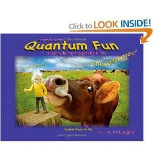 Book 1   Einseins Mind   Quanum Physics for Kids (Advenure Book