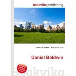 Daniel Baldwin Ronald Cohn Jesse Russell Books