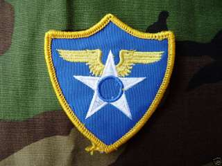 Guatemala AIR FORCE patch wings military FAG