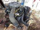 78 Mercury Cougar Ford 302 V 8 Running Complete Engine