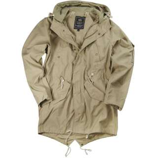 INDUSTRIES DUSTER FIELD COAT MILITARY VINTAGE JACKET OLIVE,KHAKI ARMY