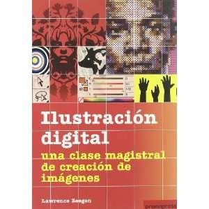 Magistral De Creacion De Imagenes (9788493543815) Unknown Books