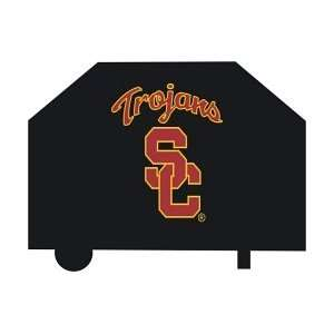 USC Trojans 60 Grill Cover Sports & Outdoors
