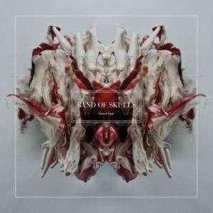 SOUR LP (VINYL) EUROPEAN ELECTRIC BLUES 2012: BAND OF SKULLS: Music