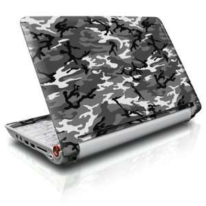 Urban Camo Design Skin Cover Decal Sticker for the Acer