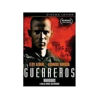 Guerreros (Warriors) [NTSC/REGION 1 & 4 DVD. Import Latin America]