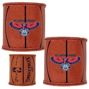 Atlanta Hawks NBA Basketball Can Koozie