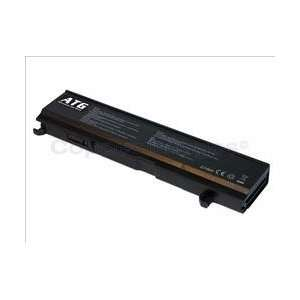 ATG TS A80/85 PRIMARY LAPTOP BATTERY (4 CELLS): Everything