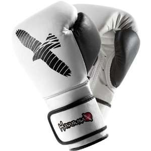 Hayabusa Fightgear MMA Official Pro Sparring Boxing Gloves