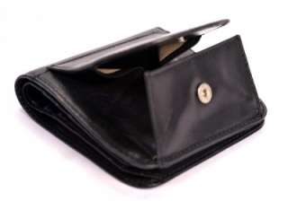 TONY PEROTTI PRIMA TRADITIONAL ITALIAN LEATHER COIN WALLET