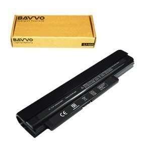 Bavvo Laptop Battery 6 cell compatible with HP Pavilion dv2 1020la dv2