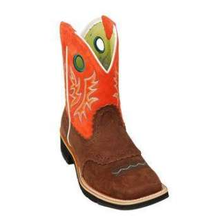 WOMENS ARIAT FATBABY COWGIRL WESTERN BOOTS 6,7,8,9,10,11~BROWN