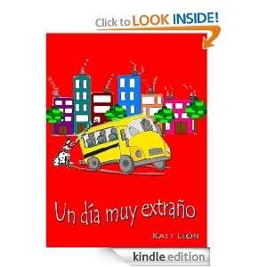 Spanish Edition) Katy León, Omar Monroy  Kindle Store