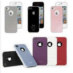 Moshi Iglaze4 Apple Iphone Case/iphone Cover/phone Sets
