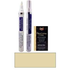 1/2 Oz. Bamboo Pearl Metallic Paint Pen Kit for 2008 Lexus