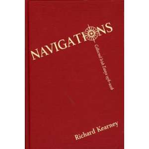 Irish Essays, 1976 2006 (9781843510314) Richard Kearney Books