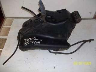 OEM Yamaha TriZ250 Fuel Tank TriZ 250 Tri Z 1985