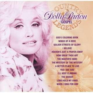 Country Legends Dolly Parton Gospel Dolly Parton Music