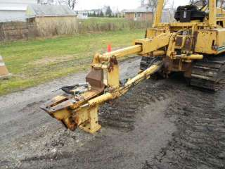 Illinois buyers will owe 6.75% sales tax. All equipment is sold as/is