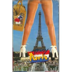 Tracy Takes Paris: Amber Lynn: Movies & TV