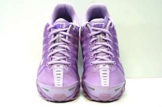 NIKE WMNS AIR MAX 2009 VIOLET PURPLE WMN SZ 7 10 NIKE AIR MAX 2009