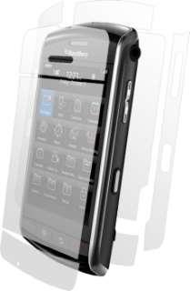 NEW Blackberry Storm 9530 Cell Phone Full Body Protector Case Skin