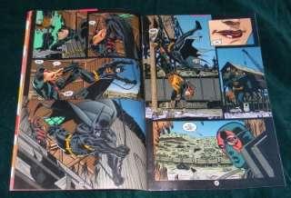 Comics COMIC BOOK Batman Plus Arsenal #1 Beauty Beast February