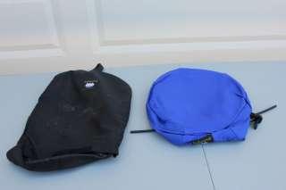 LAFUMA 33 Frame Back Pack Baby Carrier Backpack Bag