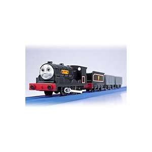 Takara Tomy Plarail Thomas & Friends Donald T 09 [Japan