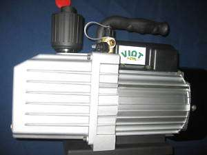 Deep Vacuum Pump 9.5CFM 1/2HP HVAC Air Condition Bagging Tool