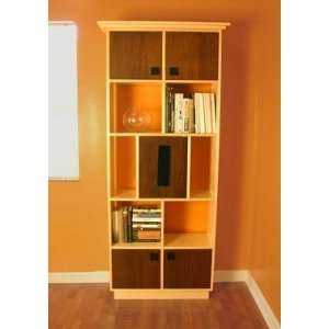 Palco Book Shelves