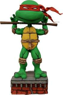 DONATELLO Teenage Mutant Ninja Turtles TMNT BOBBLEHEAD